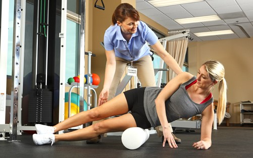 Physical Therapist Assistants